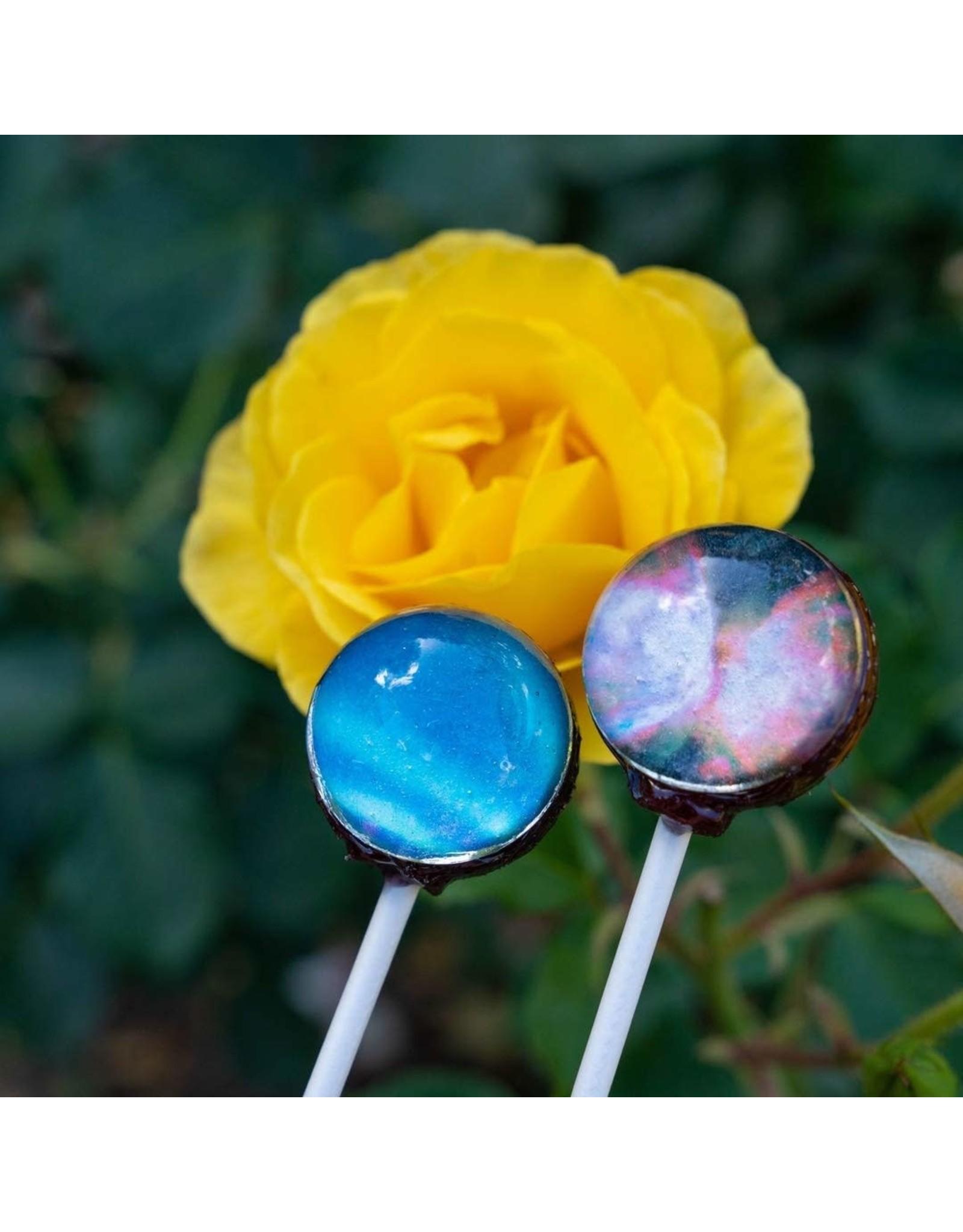 Cosmos Galaxy Lollipops