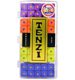 Tenzi Snazzy Party Pack