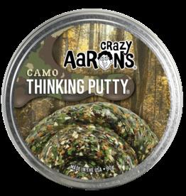 Crazy Aaron's Camo Putty