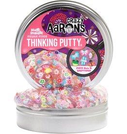 Crazy Aaron's Hide Inside Putty: Flower Finds