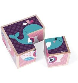 My First Blocks: Baby Animals