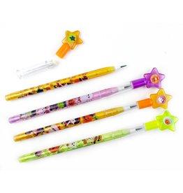Halloween Multi Point Pencils