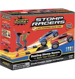 Dueling Stomp Racer