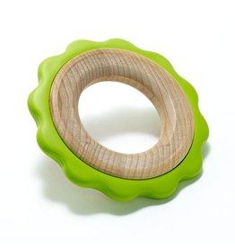 Green Ring Teether: Green