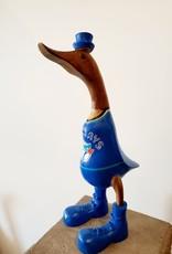 Bamboo Root Toronto Blue Jays Duck