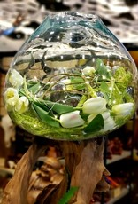 Extra Large Handblown Glass