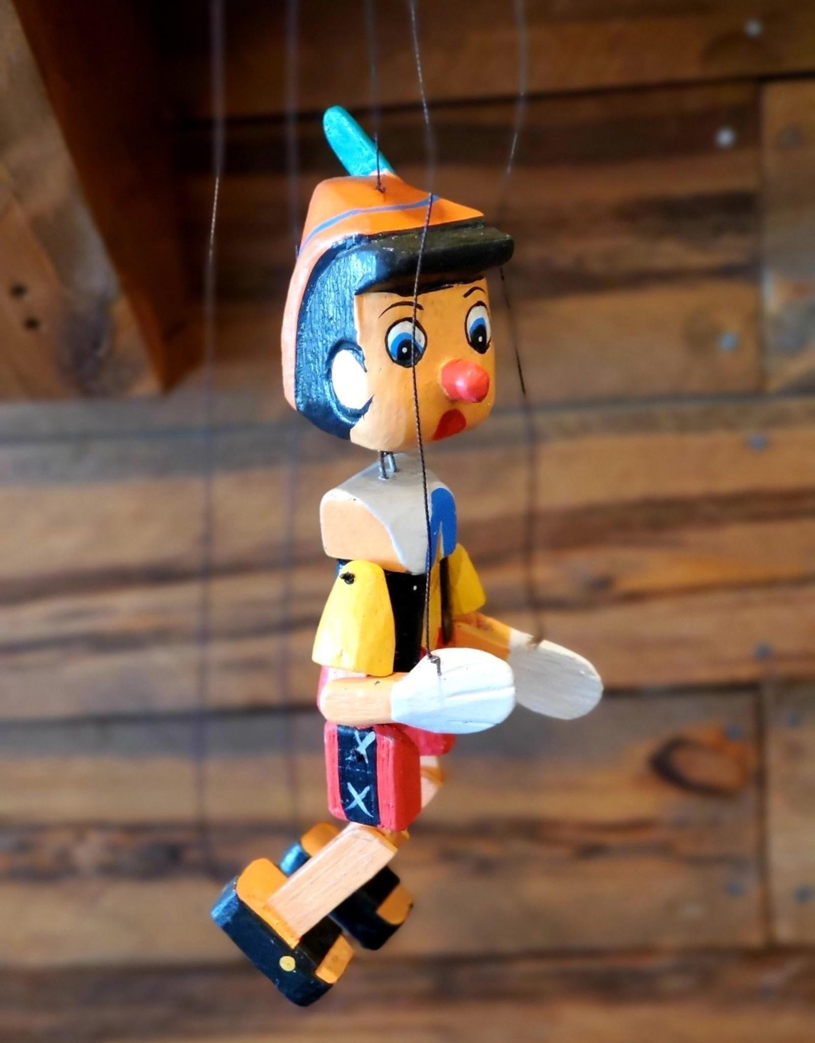 Pinocchio Marionette