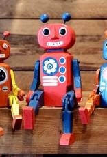 Set of 3 Robots