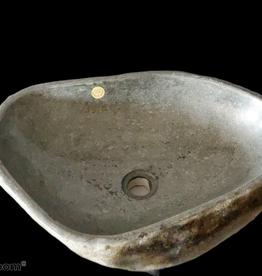 Granite Riverstone Sink