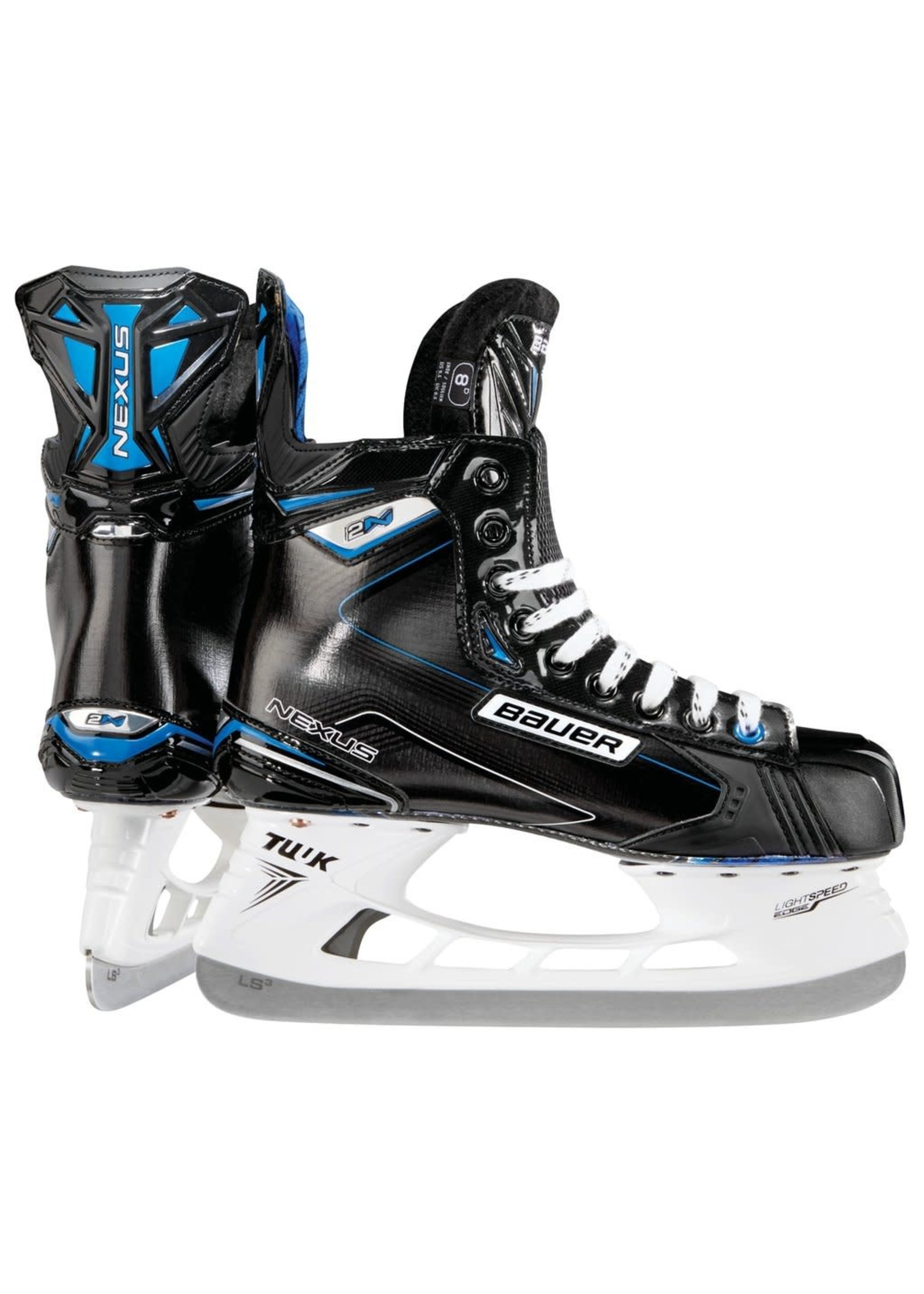 BAUER BAUER NEXUS 2N PATIN DE HOCKEY SR