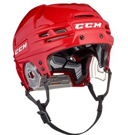 CCM CCM TACKS 910 ROUGE CASQUE HOCKEY
