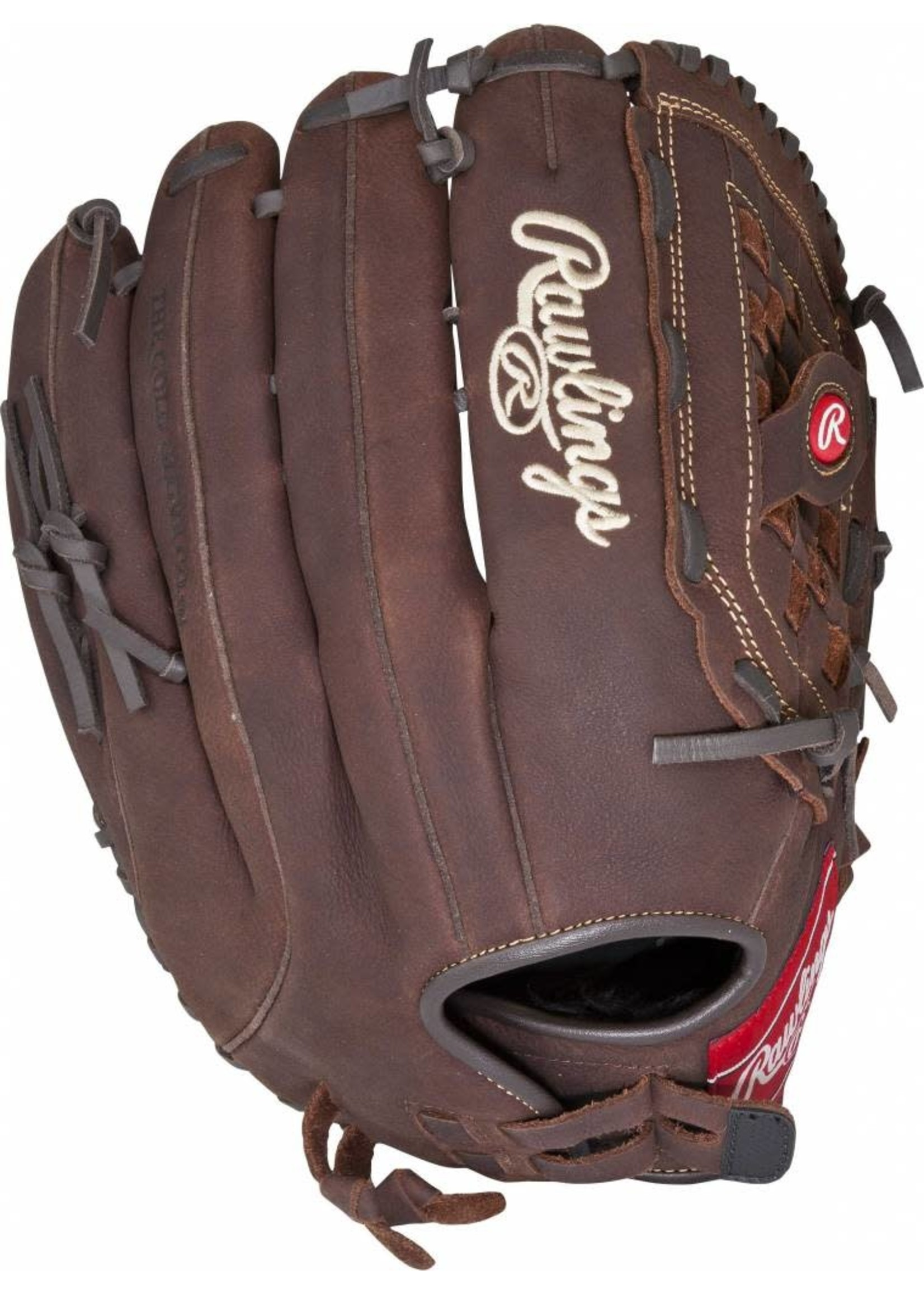 "Rawlings Rawlings 14"" Softball. Pull Strap/Basket P140BPS-0/3"