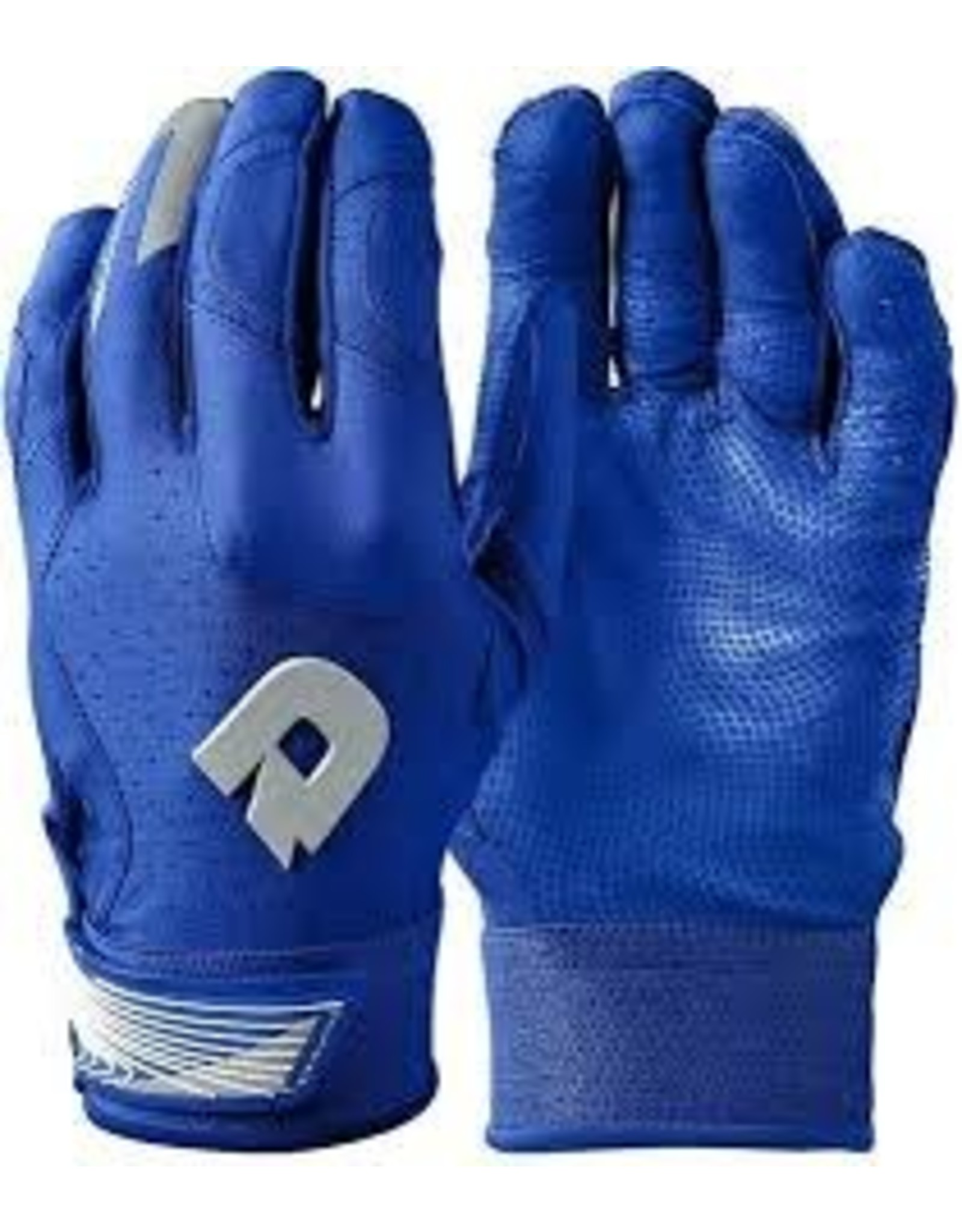 DEMARINI DEMARINI CF BATTING GLOVES ROYAL ADULT