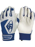 Louisville (Canada) LOUISVILLE SERIES 7 BATTING GLOVES ROYAL ADULT