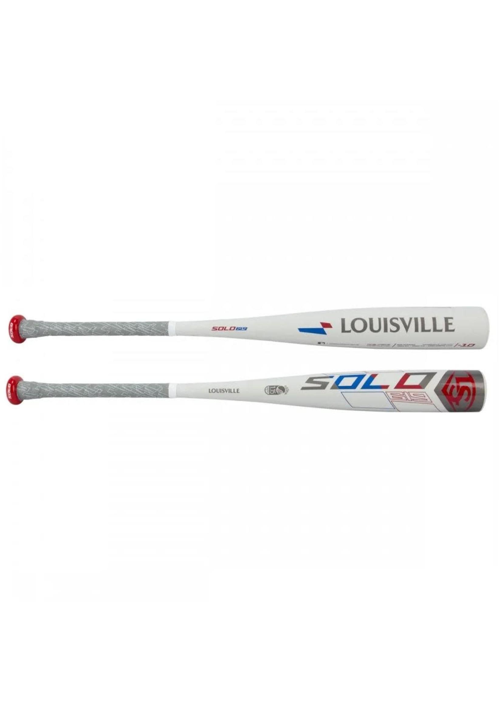 Louisville (Canada) LOUISVILLE SOLO 619 BATON DE BASEBALL