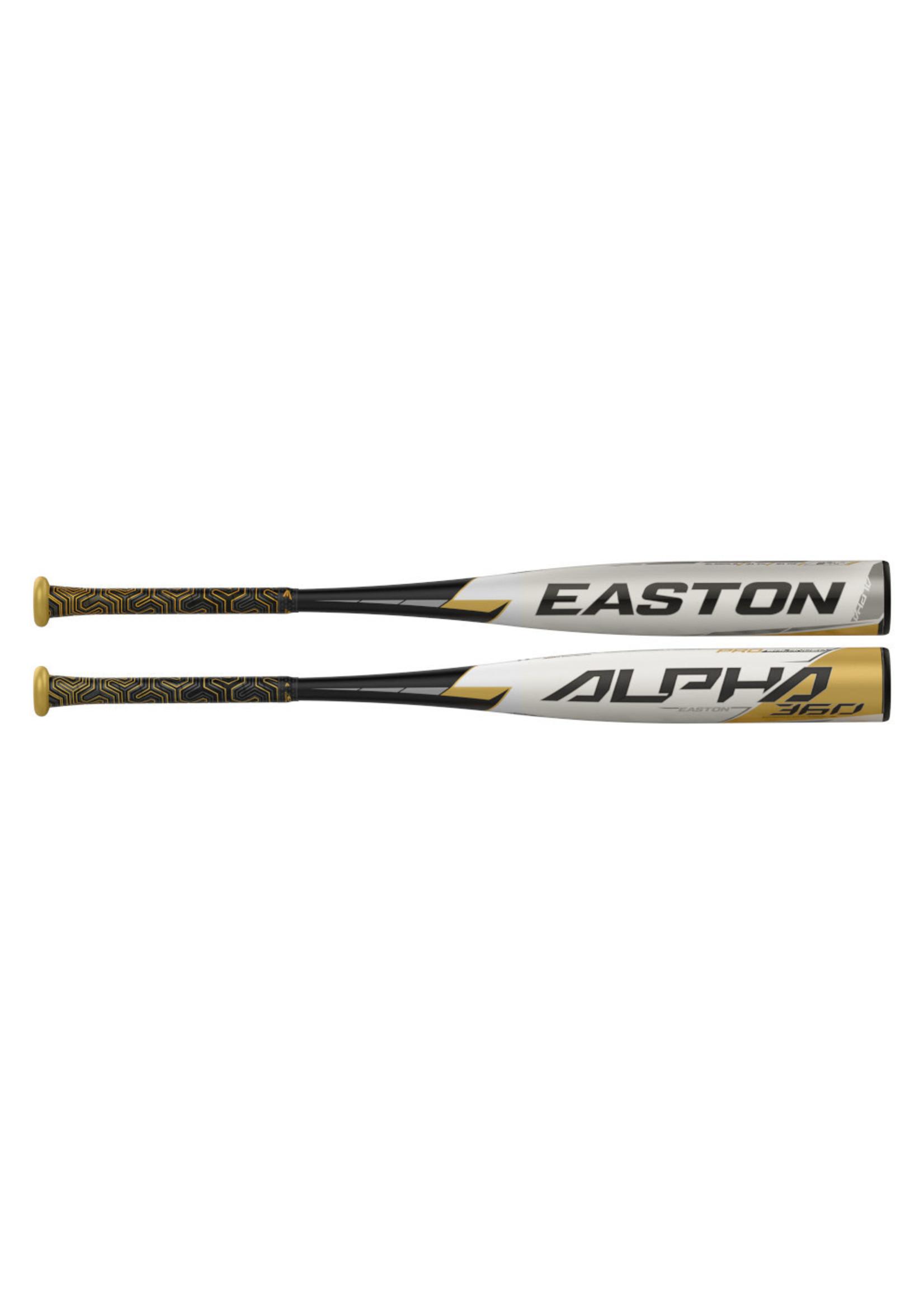 Easton Baseball (Canada) EASTON ALPHA 360 BATON DE BASEBALL  2''5/8