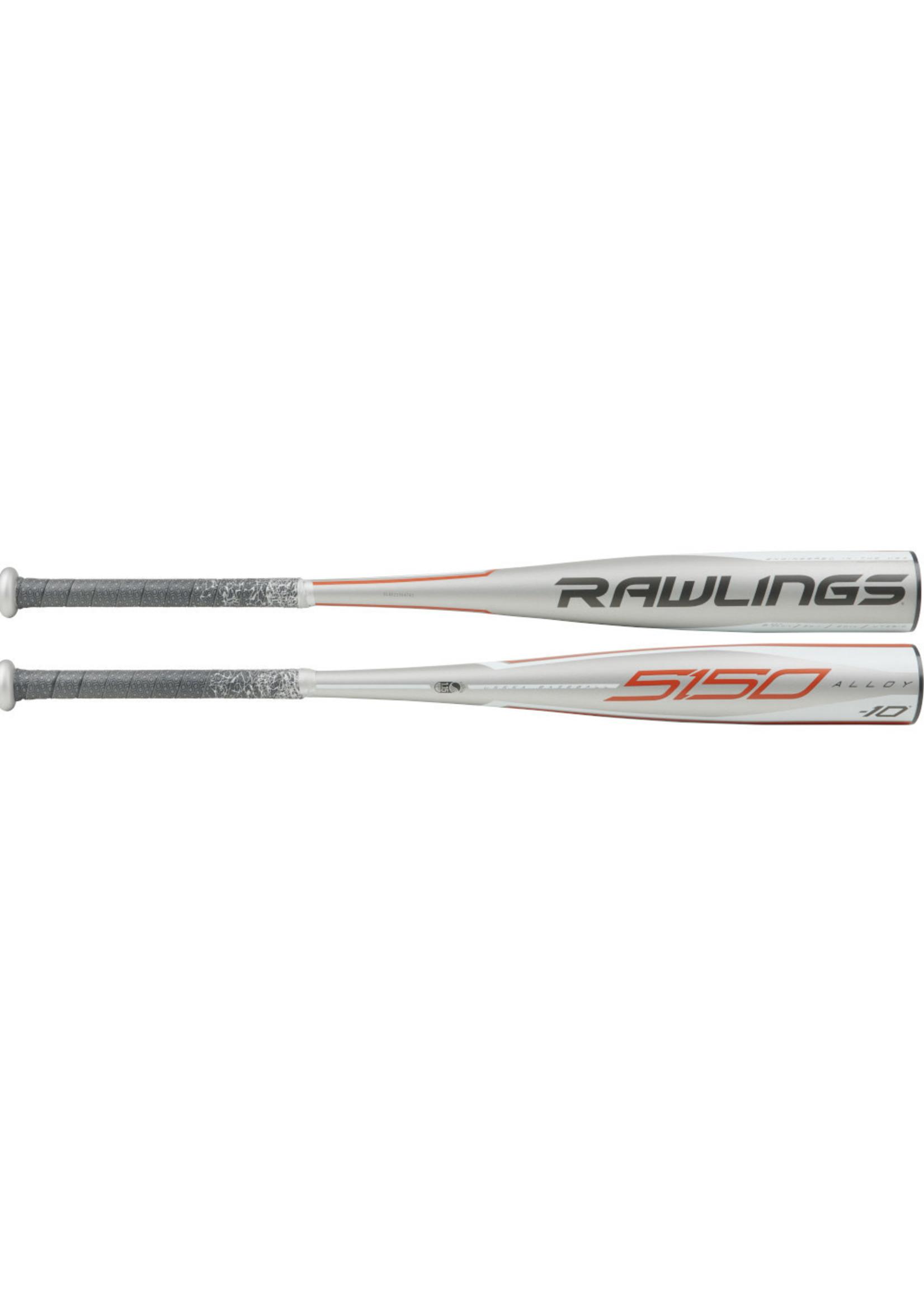 Rawlings RAWLINGS ALLOY 5150 BATON DE BASEBALL