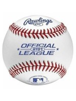 Rawlings RAWLINGS BALLE DE BASEBALL