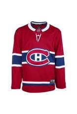 Fanatics Chandail Nhl Canadiens De Montreal Jr La Boutique Rover Sports