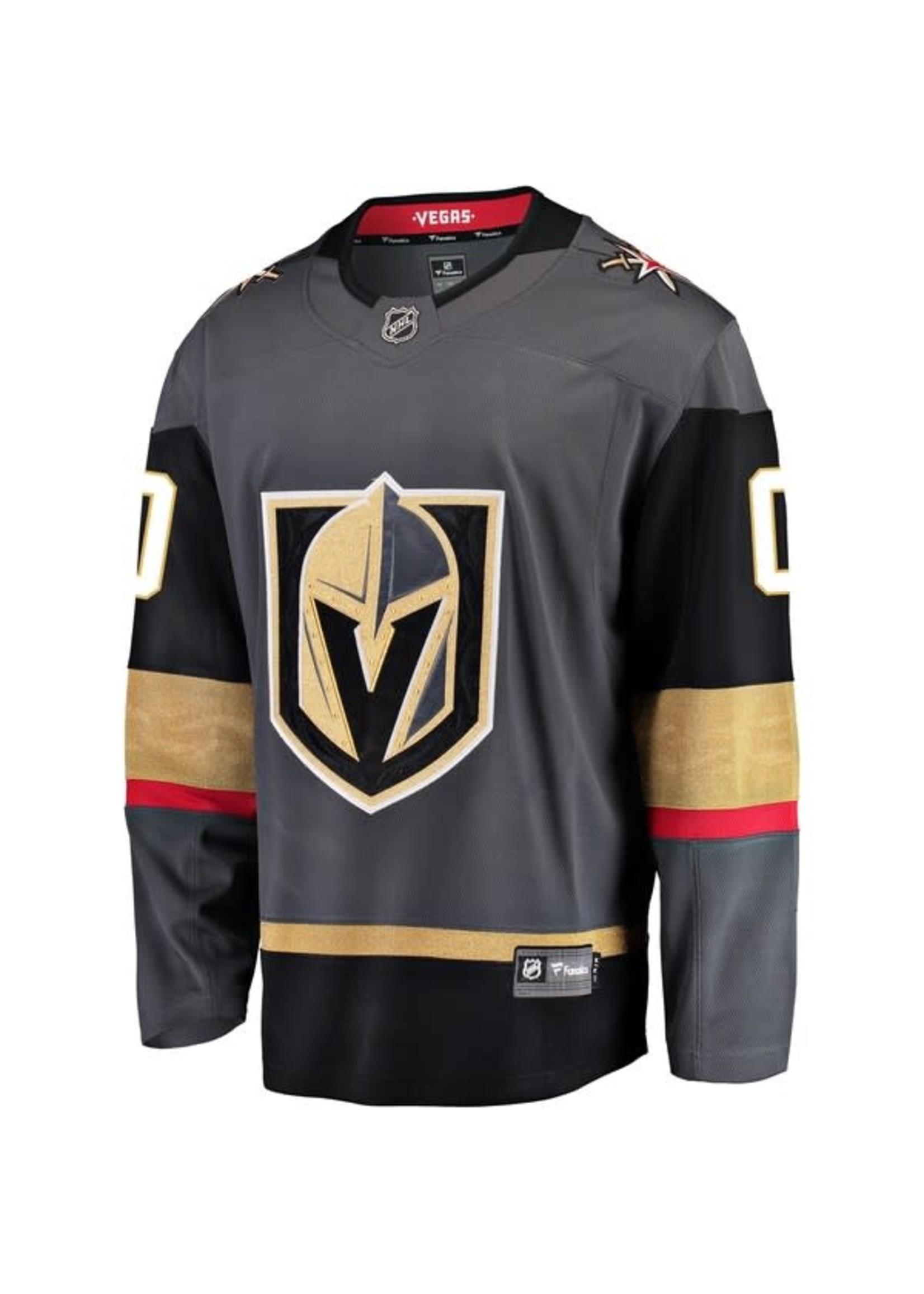 FANATICS FANATICS CHANDAIL NHL GOLDEN KNIGHTS DE VEGAS SR