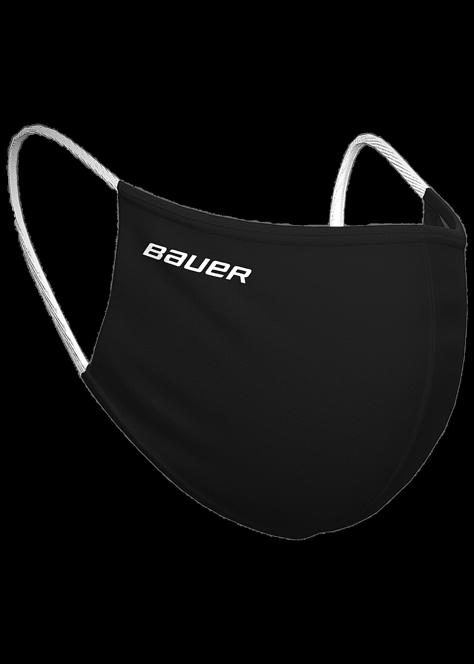 Bauer Hockey - Canada MASQUE BAUER RÉVERSIBLE BLACK/CAMO