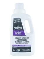 Captodor Captodor Laundry Detergent High Efficiency 900ml