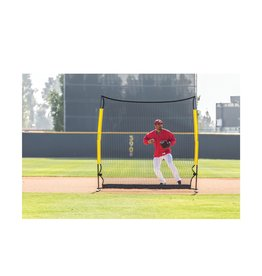 Easton Baseball (Canada) EASTON 7 FOOT BY 7 FOOT INFIELD/OUTFIELD SCREEN | BASEBALL SOFTBALL
