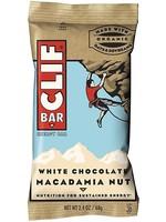 CLIF CLIF BAR CHOCOLAT BLANC ET NOIX MACADAME 68G