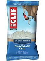CLIF CLIF BAR BRISURES DE CHOCOLAT 68G