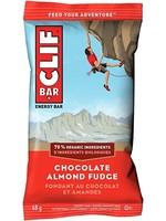 CLIF CLIF BAR FONDANT AU CHOCOLAT ET AMANDES