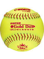 Rawlings Worth SPN Gold Dot - .44 COR / 375 lbs Optic, 12