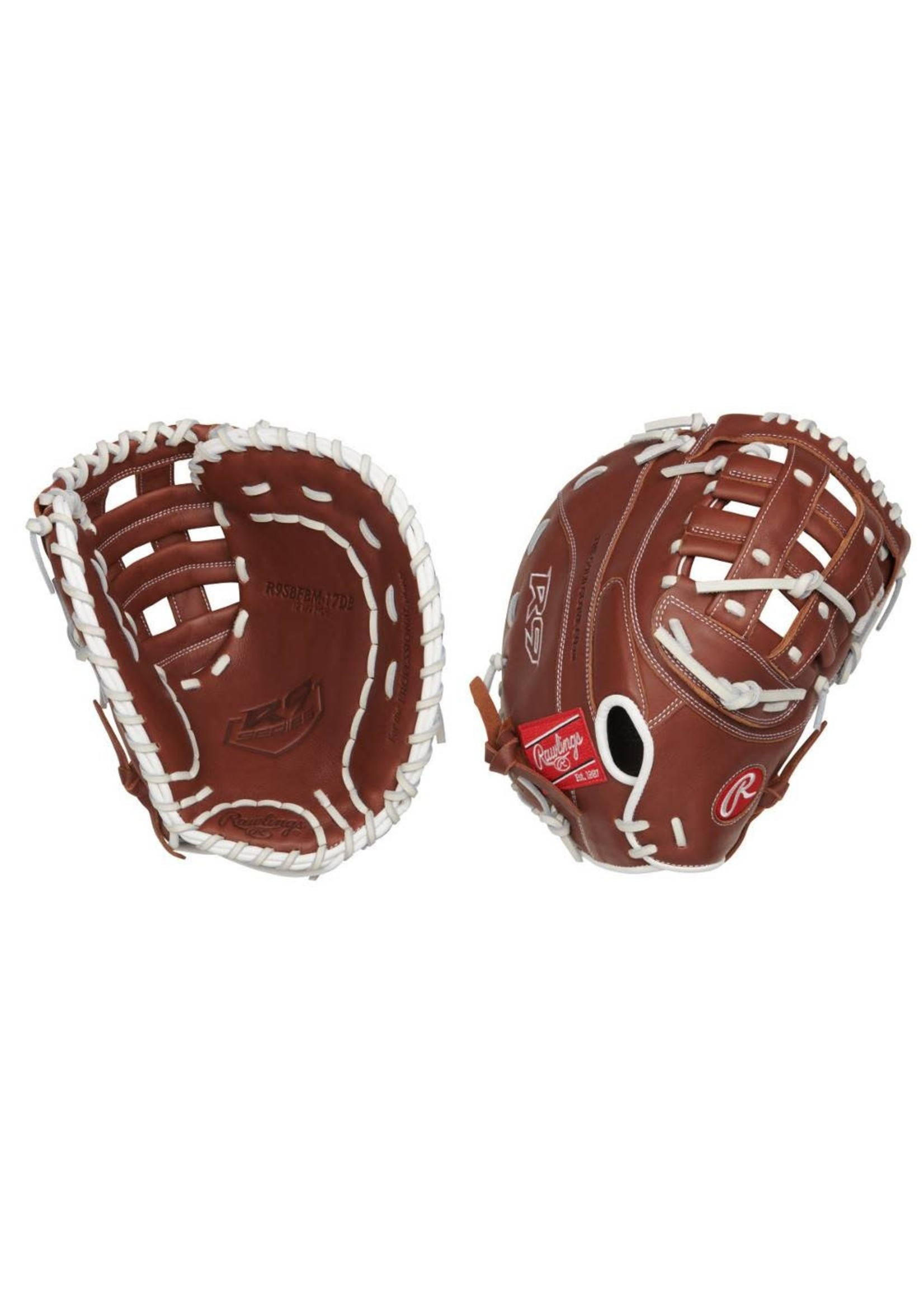 Rawlings RAWLINGS R9 12 1/2 GANT SOFTBALL PREMIER BUT