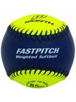Rawlings Worth Weighted Training Softball (8.5 oz)
