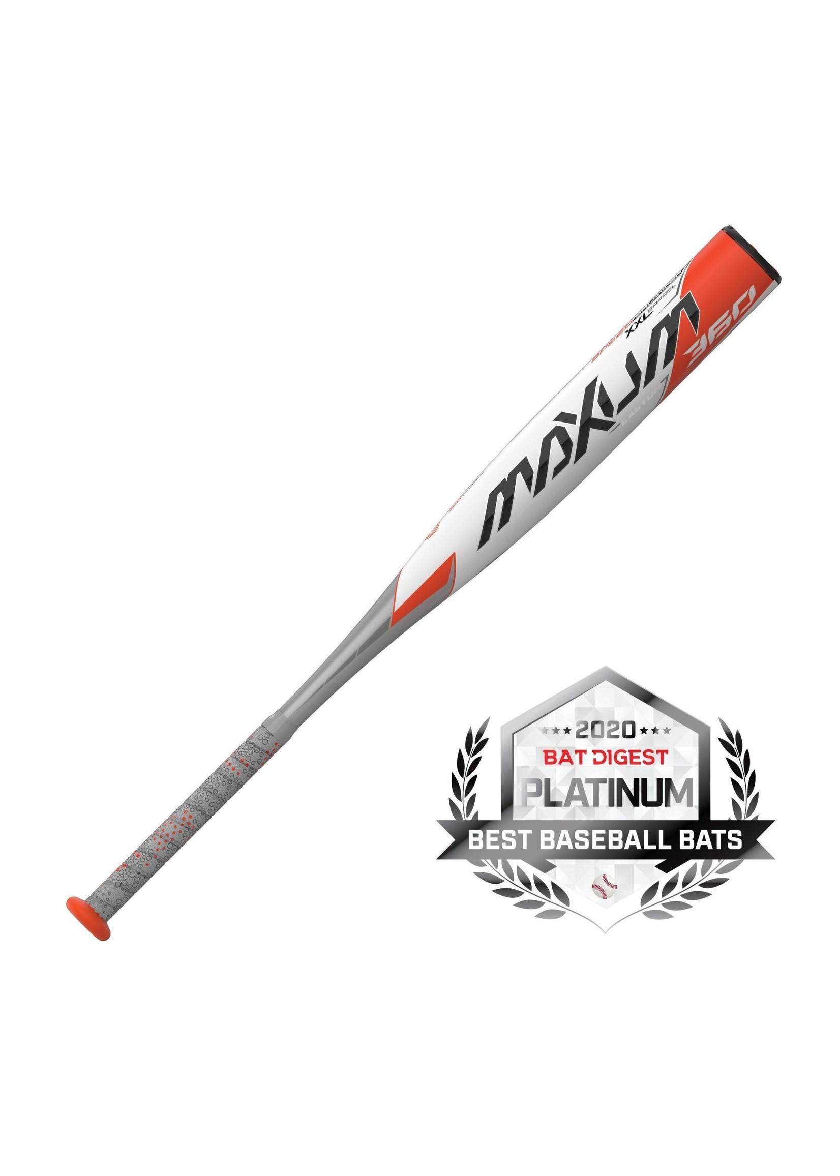 Easton Baseball (Canada) EASTON MAXUM 360  -10