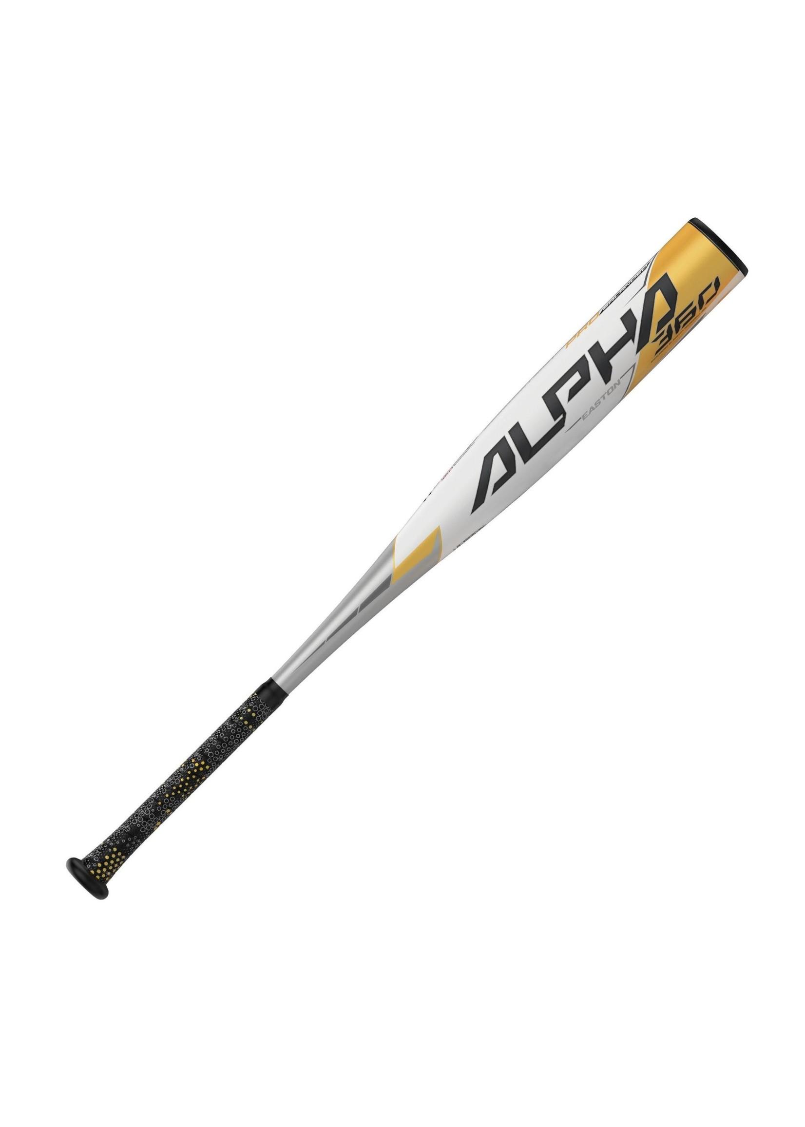 Easton Baseball (Canada) EASTON ALPHA 360 BATON BASEBALL -5 (2''5/8)