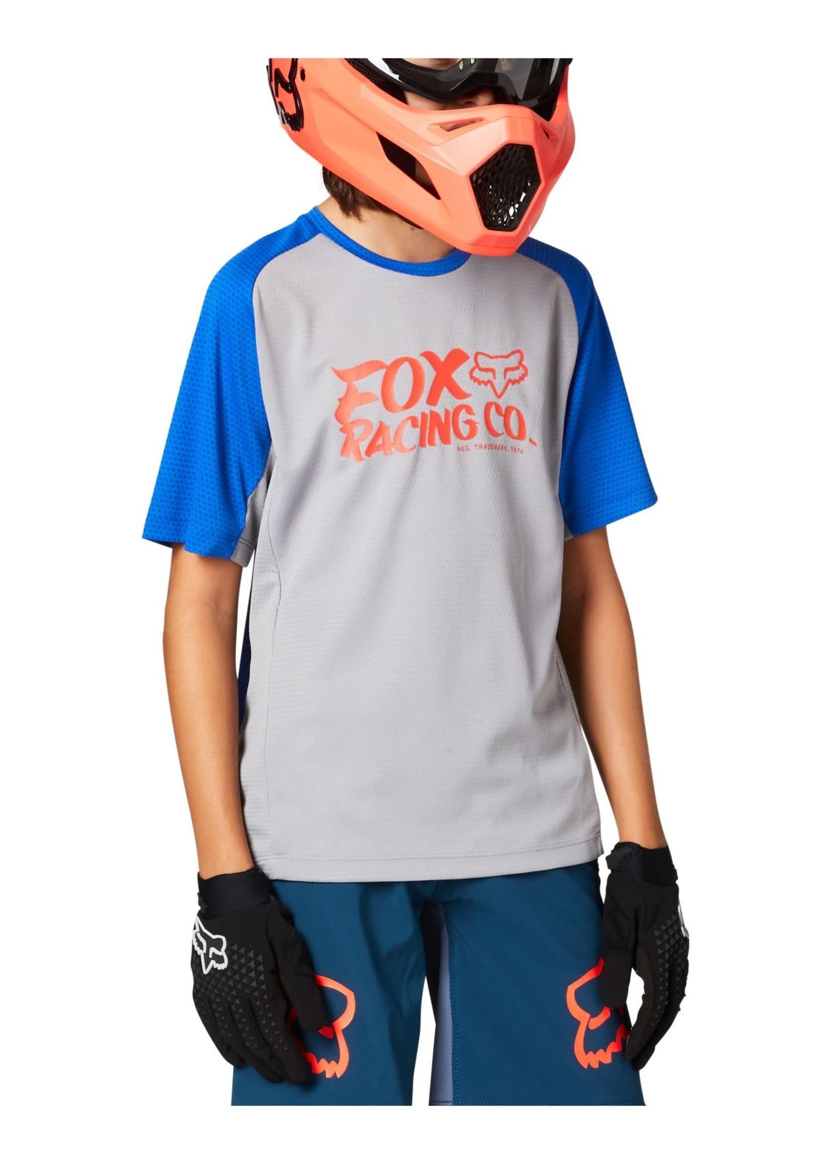 FOX FOX DEFEND SS YOUTH