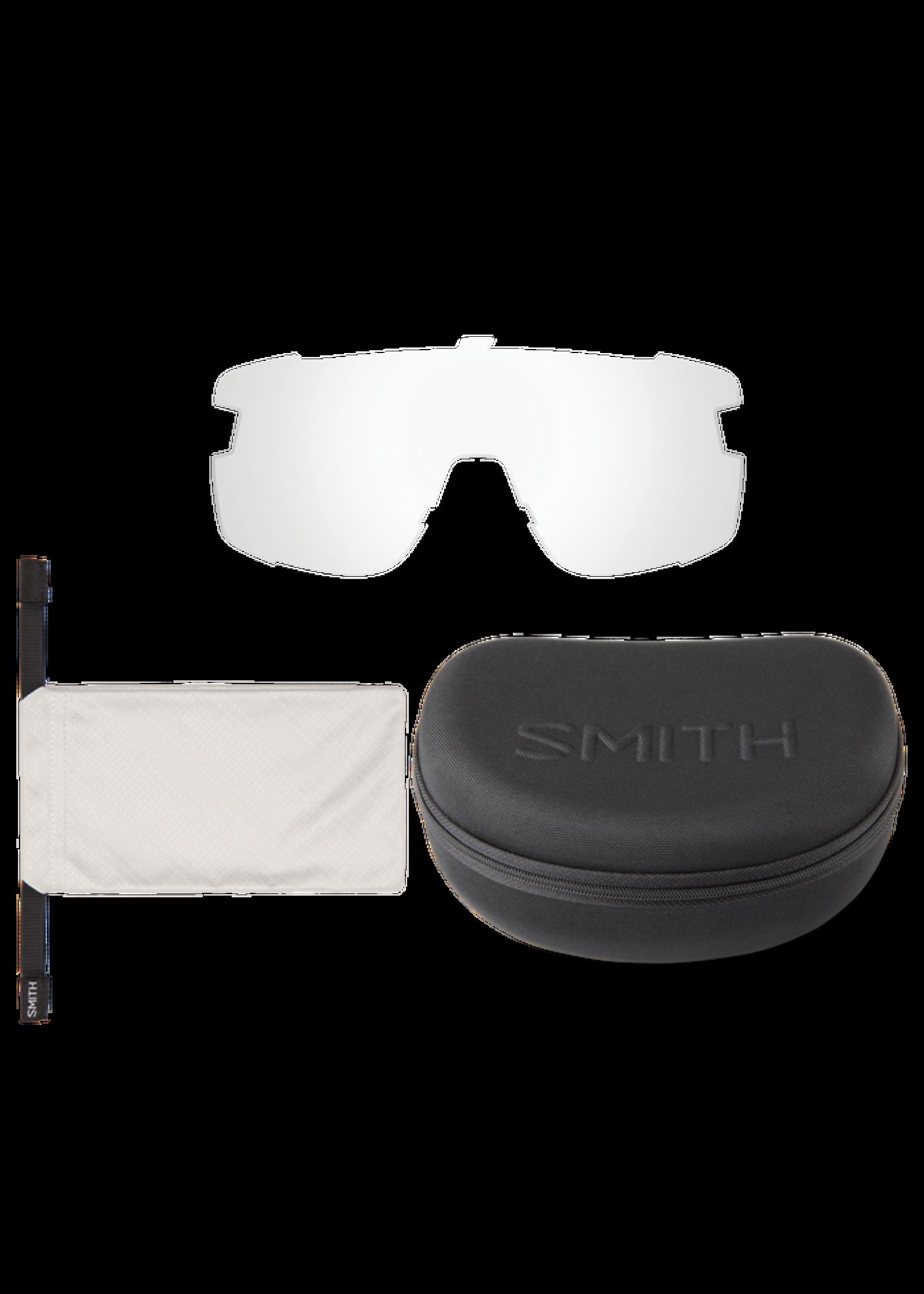 Smith Optics SMITH WILDCAT NOIR MAT CHROMAPOP OBSCURITÉ