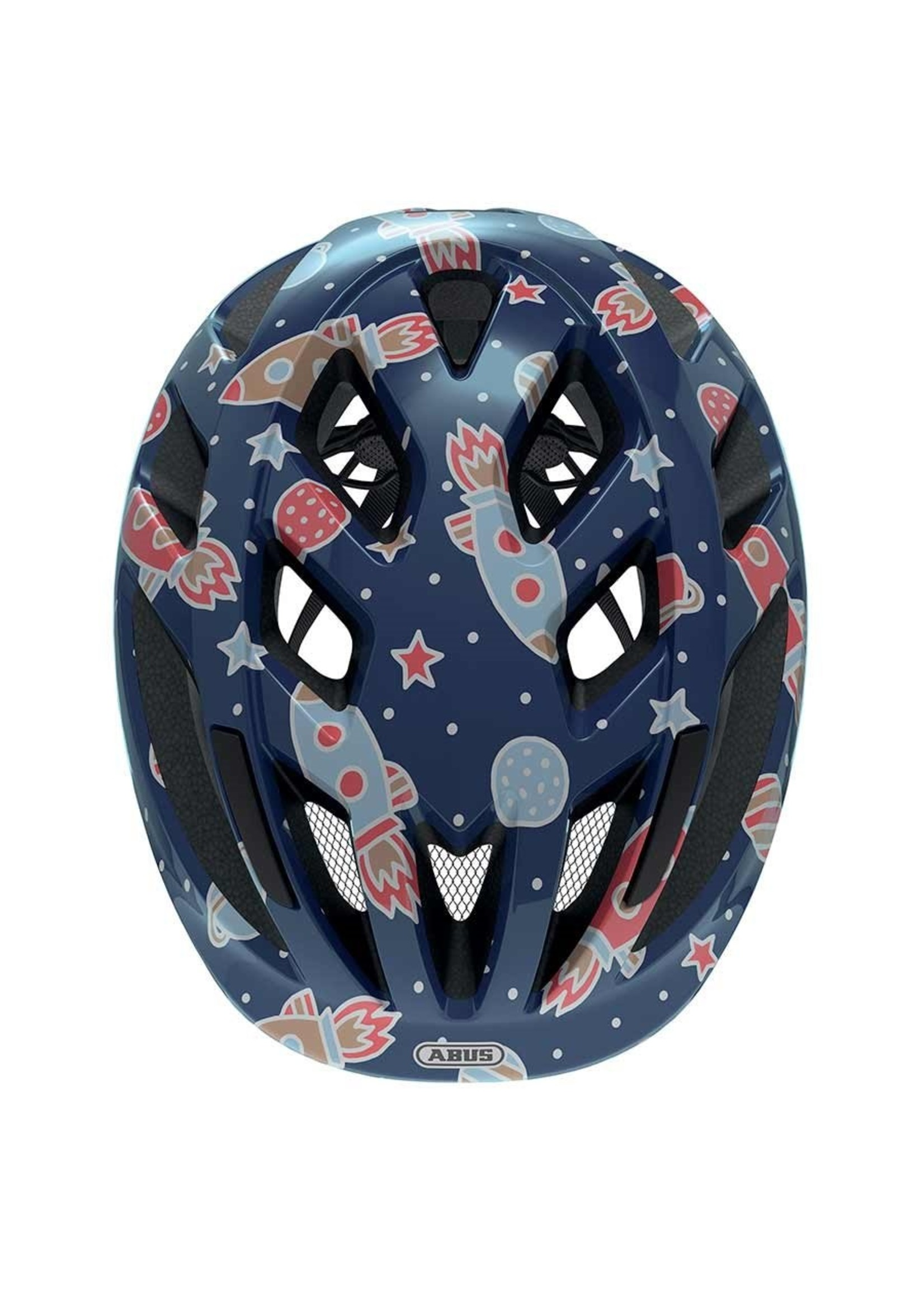 Abus CASQUE ABUS SMOOTY 2.0 BLUE SPACE