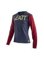 Leatt LEATT JERSEY MTB 2.0 LONG FEMME