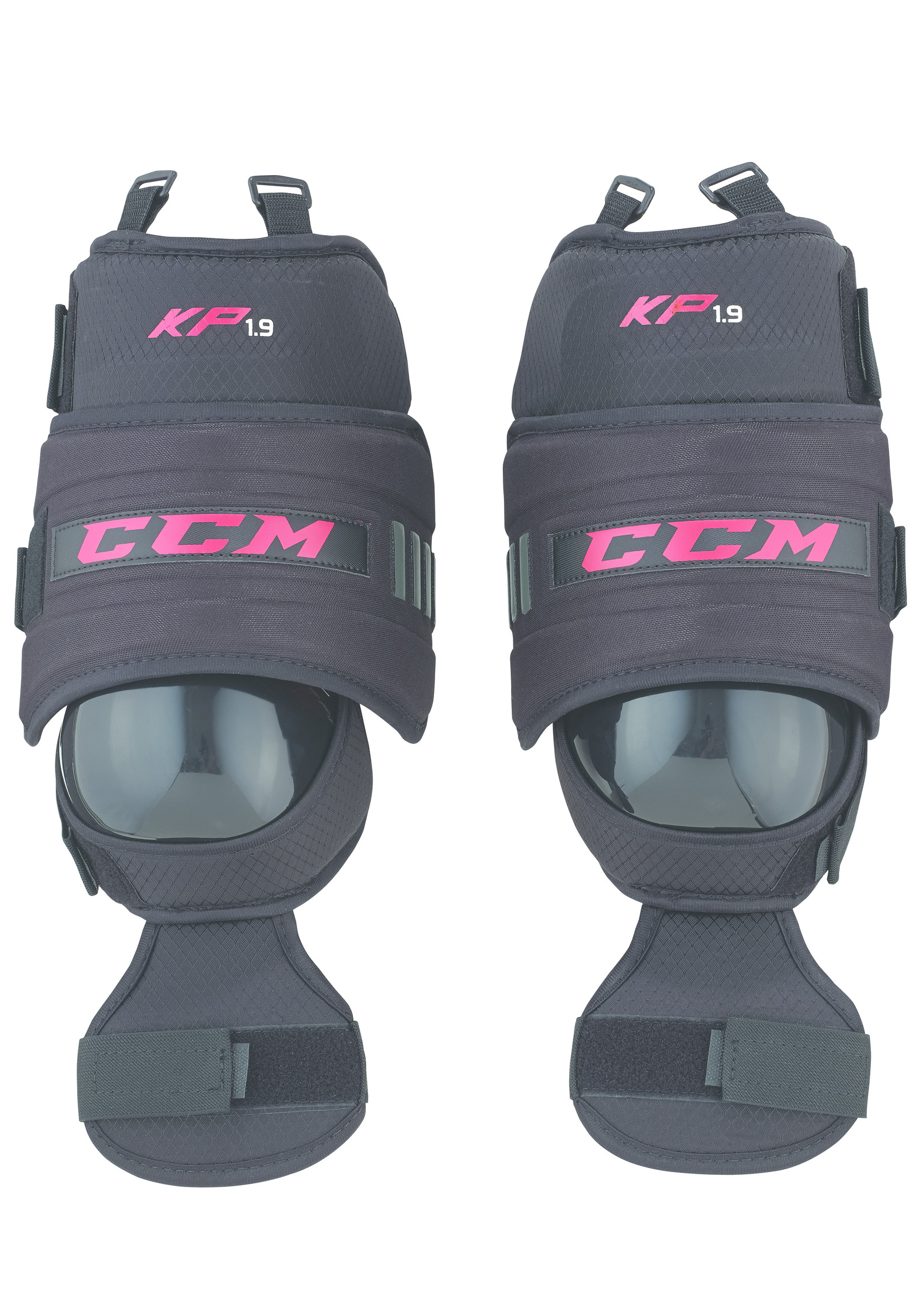 CCM CCM PROTECTEUR DE GENOU POUR GARDIEN