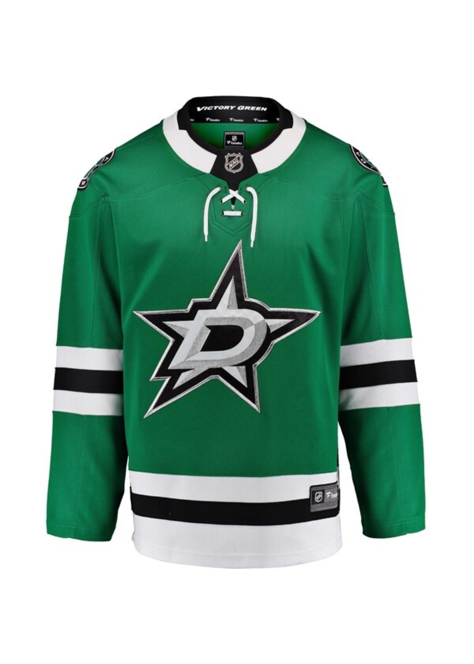 FANATICS FANATICS CHANDAIL NHL STARS DALLAS JR L/XL