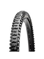 Maxxis Maxxis, Minion DHR2, Pneu, 27.5''x2.40, Pliable, Tubeless Ready, Dual, EXO, Wide Trail, 60TPI, Noir