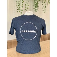 Navy Blue T-Shirt  for Men