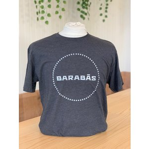 Grey T-Shirt for Men