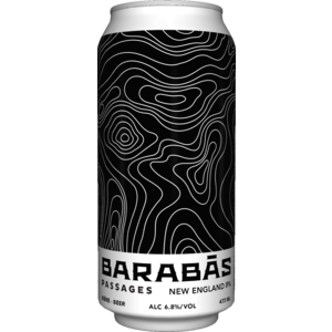 Passages (NEIPA) 473ml