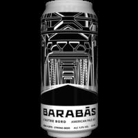 L'Autre Bord (American Pale Ale) 473ml