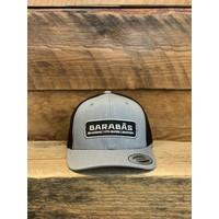 Grey Trucker Cap