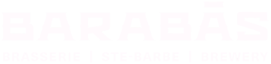 Barabas Brewery logo