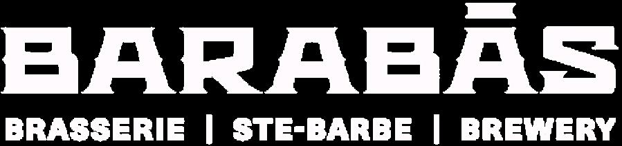 Brasserie Barabas logo