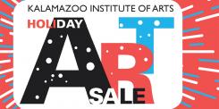 KIA Holiday Art Sale 2020